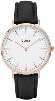 Zegarek damski Cluse la boheme CL18008 - duże 1