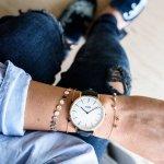 Zegarek damski Cluse la boheme CL18008 - duże 8