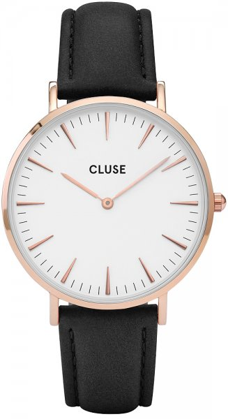 Zegarek Cluse CL18008 - duże 1