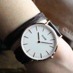 Zegarek damski Cluse la boheme CL18008 - duże 6