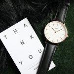 Zegarek damski Cluse la boheme CL18008 - duże 7