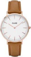 Zegarek damski Cluse la boheme CL18011 - duże 1