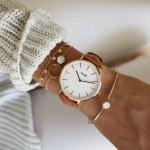 Zegarek damski Cluse la boheme CL18011 - duże 7