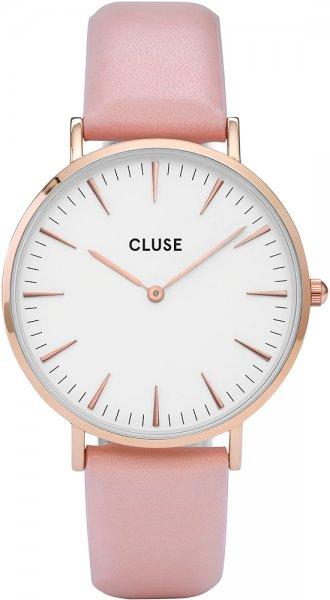 Zegarek damski Cluse la boheme CL18014 - duże 3