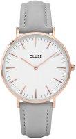 Zegarek damski Cluse la boheme CL18015 - duże 1