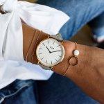Zegarek damski Cluse la boheme CL18015 - duże 7
