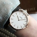 Zegarek damski Cluse la boheme CL18015 - duże 5
