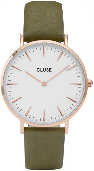 CL18023 - zegarek damski - duże 3