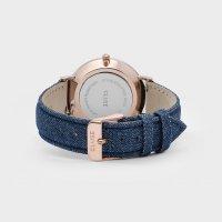 Zegarek damski Cluse la boheme CL18025 - duże 3