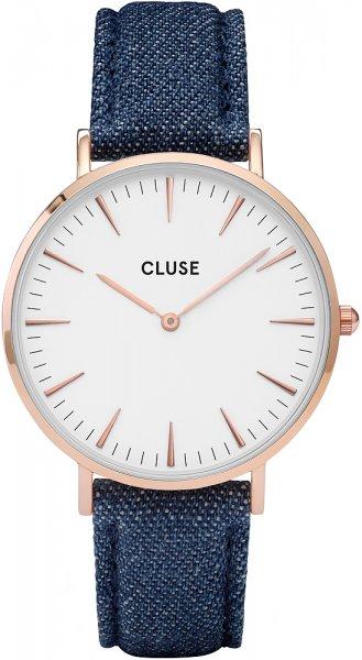 Zegarek Cluse CL18025 - duże 1