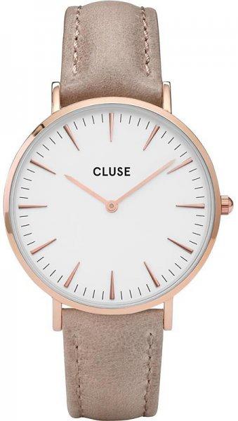 Zegarek Cluse CW0101201015 - duże 1