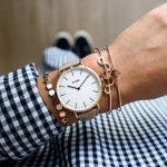Zegarek damski Cluse la boheme CL18031 - duże 5