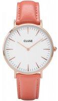 Zegarek damski Cluse la boheme CL18032 - duże 1