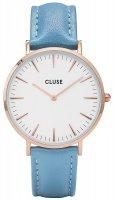 Zegarek damski Cluse la boheme CL18033 - duże 1