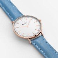 Zegarek damski Cluse la boheme CL18033 - duże 3