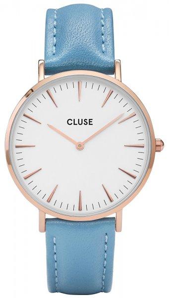 Zegarek Cluse CL18033 - duże 1