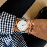 Zegarek damski Cluse la boheme CL18033 - duże 5