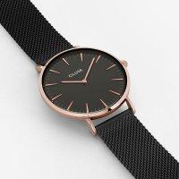 Zegarek damski Cluse la boheme CL18034 - duże 3