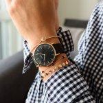 Zegarek damski Cluse la boheme CL18034 - duże 5