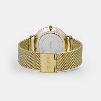 Zegarek damski Cluse la boheme mesh CL18109 - duże 3