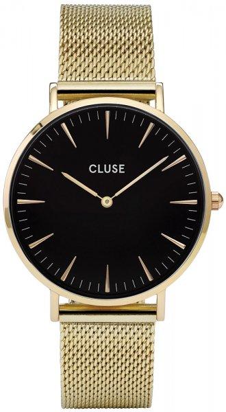 Cluse CW0101201014 La Boheme Gold/Black