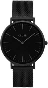 zegarek Full Black Cluse CL18111