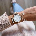 Zegarek damski Cluse la boheme mesh CL18112 - duże 8