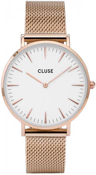 Zegarek Cluse CL18112 - duże 1