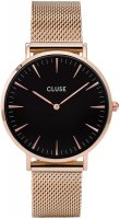 Zegarek damski Cluse la boheme CW0101201003 - duże 1