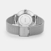 Zegarek damski Cluse la boheme mesh CL18114 - duże 3