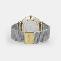 Zegarek damski Cluse la boheme mesh CL18115 - duże 3
