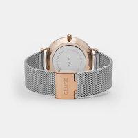 Zegarek damski Cluse la boheme mesh CL18116 - duże 3