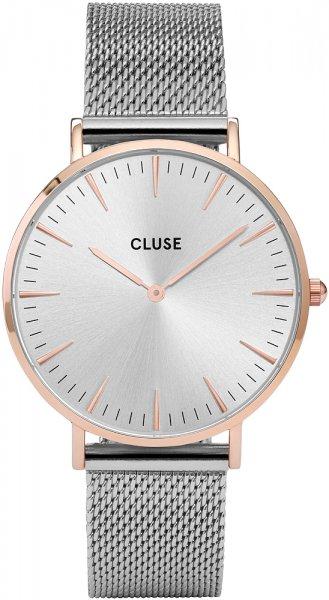 Zegarek Cluse CL18116 - duże 1