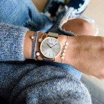 Zegarek damski Cluse la boheme mesh CL18116 - duże 5