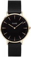 Zegarek damski Cluse la boheme mesh CL18117 - duże 1
