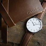 Zegarek damski Cluse la boheme CL18210 - duże 8