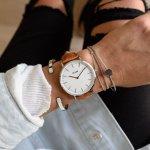 Zegarek damski Cluse la boheme CL18211 - duże 7