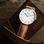 Zegarek damski Cluse la boheme CL18211 - duże 5