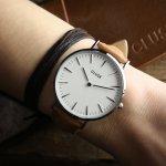 Zegarek damski Cluse la boheme CL18211 - duże 6