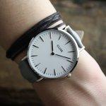 Zegarek damski Cluse la boheme CL18215 - duże 5