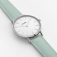 Zegarek damski Cluse la boheme CL18225 - duże 3