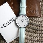 Zegarek damski Cluse la boheme CL18225 - duże 4
