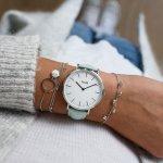 Zegarek damski Cluse la boheme CL18225 - duże 5