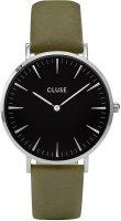 Zegarek damski Cluse la boheme CL18228 - duże 1