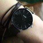 Zegarek damski Cluse la boheme CL18228 - duże 5