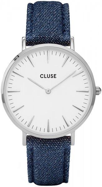 CL18229 - zegarek damski - duże 3