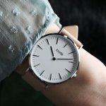 Zegarek damski Cluse la boheme CL18231 - duże 5