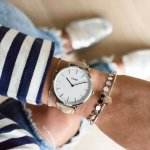 Zegarek damski Cluse la boheme CL18234 - duże 5