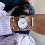 Zegarek damski Cluse pavane CL18301 - duże 7