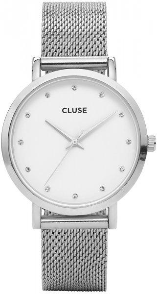 Zegarek damski Cluse pavane CW0101202001 - duże 3